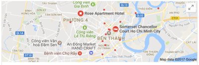 HCMC apartment market falls in Q