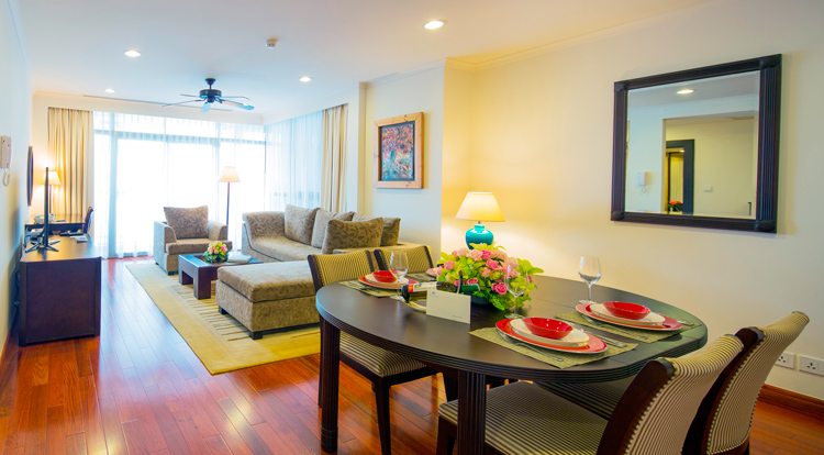 Icon 56 Apartment For Rent In D4, Fully Furnished, Very Close Center Of City D1