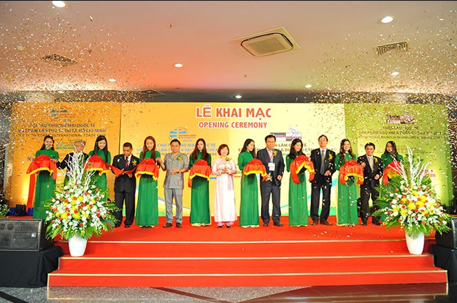 Vietnam Expo 2017 to connect Vietnamese and foreign enterprises